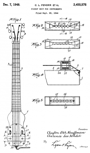 D U00e9couvrez Les Diff U00e9rents Types De Micros Pour Guitare  U00e9lectrique