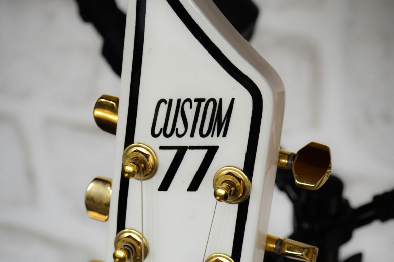 guitare custom77 lust for life cs3