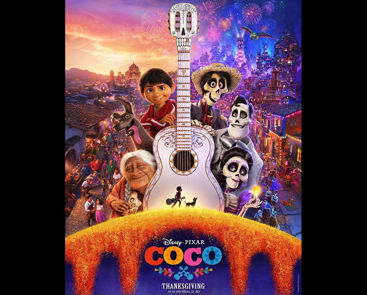 guitare de coco