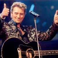 Go Johnny, go… Mort de Johnny Hallyday