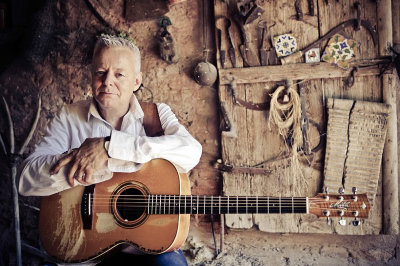 Guitare Maton Tommy Emmanuel