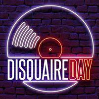 Disquaire Day le 21 Avril 2018