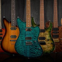 Suhr Select 2018