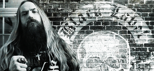 Interview exclusive Zakk Wylde