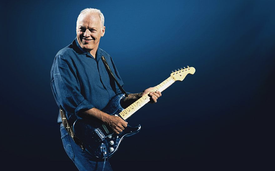 David Gilmour - Best Guitar Solos of All Time 5443-big