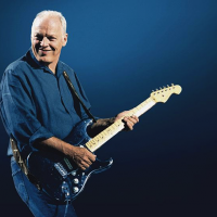 David Gilmour met aux enchères 120 guitares de sa collection