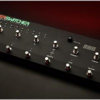 EHX sort le Super Switcher