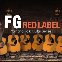 Yamaha Red Label Series