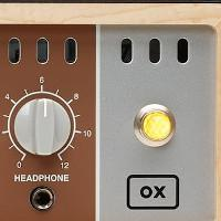 Test Universal Audio OX