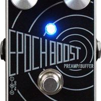 Catalinbread Epoch Boost en pré-commande
