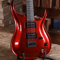 Test Marceau Guitars : la Redoutable