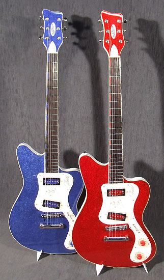 guitare j joye
