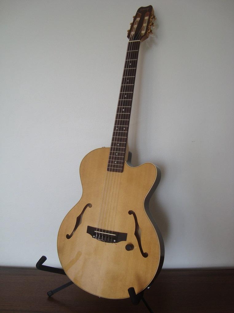 tirant de corde pour yamaha aex 500 n 2 guitare. Black Bedroom Furniture Sets. Home Design Ideas