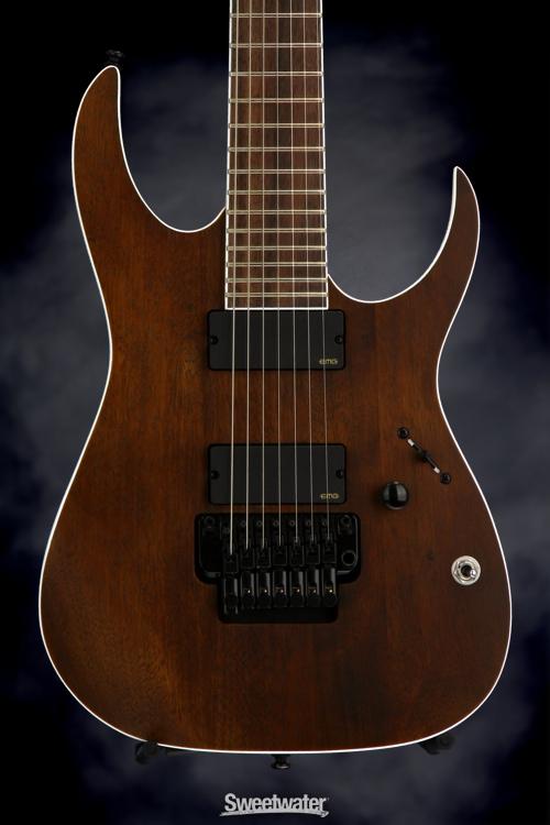 Guitare avec floyd , descendre d'un ton ...