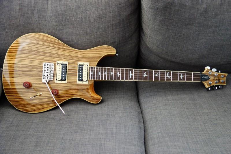 Prs Et Prs Like User Club Page 501 Guitare 233 Lectrique