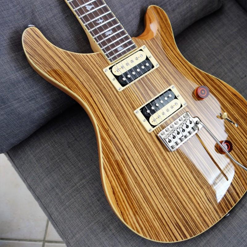 Les Prs Se C Est Ici Qu On En Parle Page 14 Guitare