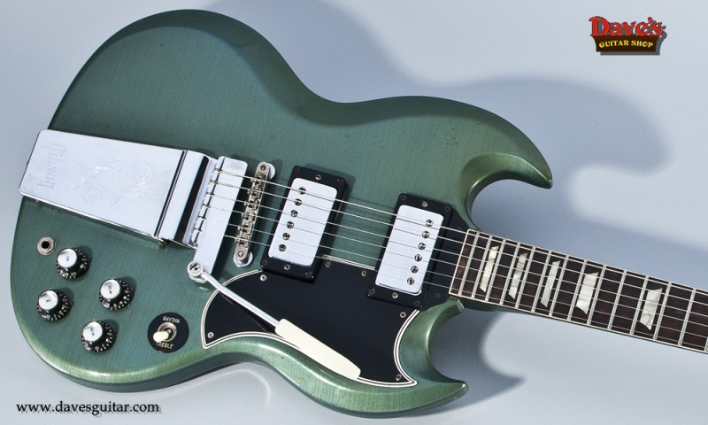 Gibson sg players club page 1395 guitare lectrique for Bon coin cuisiniere electrique