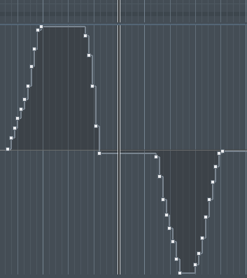 pitchbend en escalier - forum Clavier maître MIDI - Audiofanzine