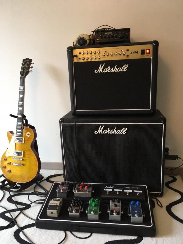 construction d une lp59 replica en kit custom page 48 guitare. Black Bedroom Furniture Sets. Home Design Ideas