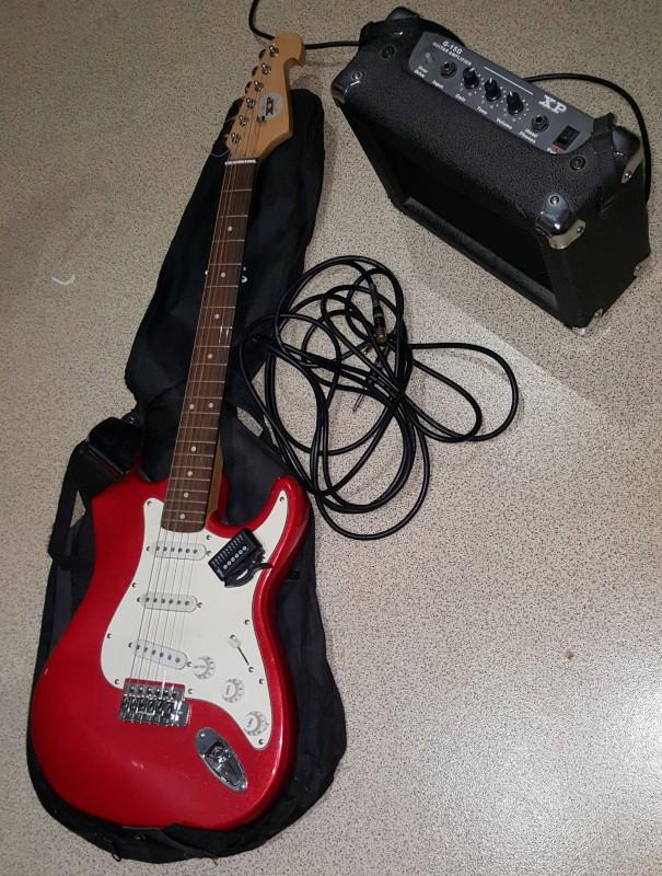 Connaissez-vous ce modèle ? - Guitare électrique