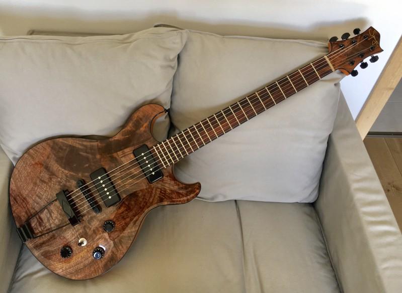 Springer - Seraph DC - Custom Guitare-sdcc-186759